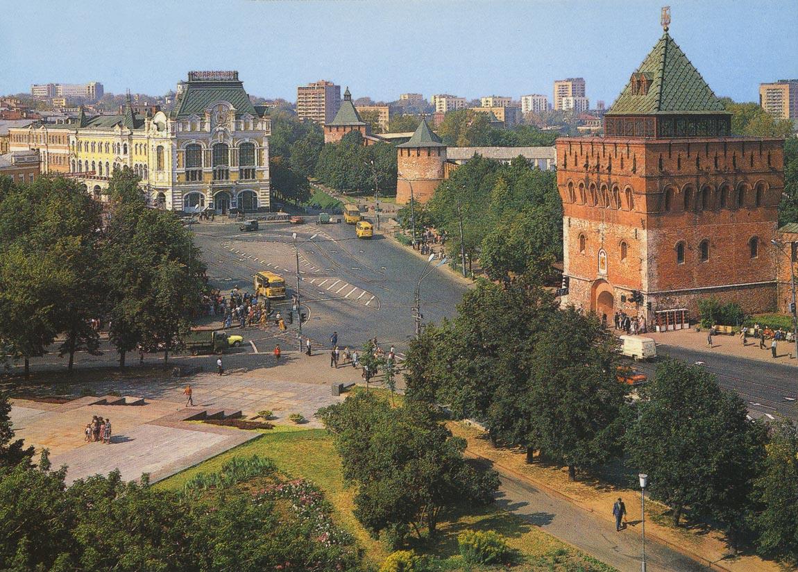 Самый красивый транс нижний новгорода 24 фотография